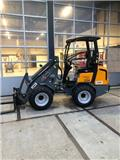 GiANT D 337, 2019, Mini Loader