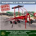 EURO-TLM RASTRILLO HILERADOR, 2018, Máy cào và máy giũ cỏ