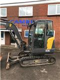 Volvo EC 35 C, 2014, Mini excavators < 7t (Mini diggers)