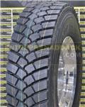 Bridgestone M-DRIVE001 315/80R22.5 M+S 3PMSF, 2021, Pneus, roues et jantes