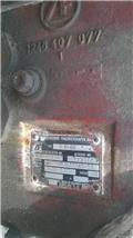 Iveco Magirus Deutz ZF6S-66 gearbox, 1989, Mjenjači