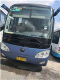 YuTong 55 seats 2 doors bus, 2017, Coach