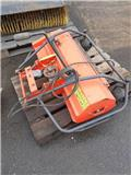 Husqvarna Slaghack till pf 21, Riding mowers