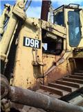 Caterpillar D 9 R, Bulldozer