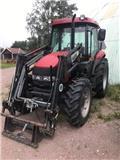 Case IH JX 70, 2006, Traktor
