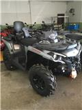 Can-am Outlander 650, 2016, Quad