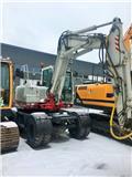 Take-Job TB 175W, 2005, Wheeled excavators