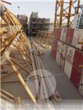Potain MD 238, 2001, Gruas de construção