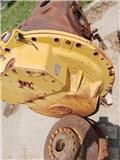 Caterpillar TRANSISSION D 8 N, Transmission