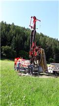 Geotec Rotomax XL GTCi, 2016, Wiertnice do studni głębinowych