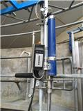 Delaval carroussel 28 stands, 2005, Milking equipment