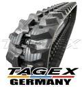 Gąsienice Gumowe Tagex Germany Każdy Model, 2019, Gąsienice, łańcuchy i podwozia
