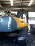 Samsung MX225LC, 1997, Crawler excavators