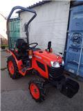 Kubota B1181, Tractors