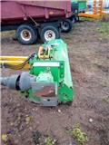 Cabe 250, 2008, Pasture mowers and toppers