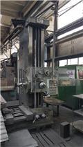 Masina de alezat si frezat AFD-100 -, Andere Kommunalmaschinen