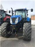 New Holland T 7.270 AC, 2014, Traktoren