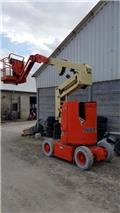 JLG E 300 AJP, 2000, Articulated boom lifts