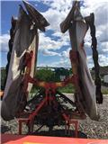 Kuhn GMD 8730 FF, 2011, Slåttermaskiner