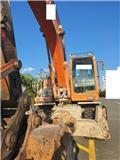 Doosan DX 210 W、2009、旋轉式挖土機(掘鑿機,挖掘機)