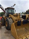 Caterpillar 966 H, 2016, Wheel Loaders