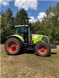 CLAAS 820 Axion, 2009, Traktorer
