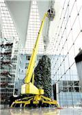 Denka-Lift DL 22 N, 2006, Telescopic boom lifts