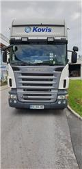 Scania R 420, 2010, Camiones tractor