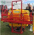 Other AGRO-OSEK Sprayer P161/5/Опрыскиватель/Pulverisate, 2019, Sprayer fertilizers