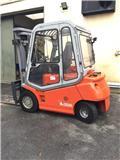 Toyota BT / Cesab Mak 450 CBE 4,5 tons eltruck, 2004, Elmotviktstruckar