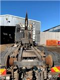 Joab 20T, 2009, Hook lifts