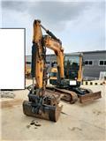 Hyundai Robex 55, 2015, Mini Excavators <7t (Mini Diggers)