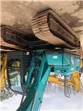 Kobelco SK 140, 2016, Excavadoras sobre orugas