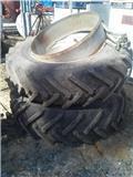 Raju 18.4R38, Двойные колёса для тракторов