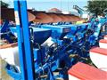 Mecanica Ceahlau /semanatoare plante prasitoare 8R /SPC 8 FS, 2016, Precision Sowing Machines