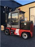 Kalmar ECF 50-6, 2011, Electric Forklifts