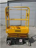 Youngman BoSS X, 2009, Scissor Lifts