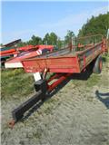 JF AV 3, Manure spreaders