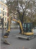 Caterpillar 305 E CR, 2016, Minigravere <7t