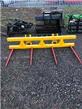 Murray Machinery Bale Spike, Bale clamps