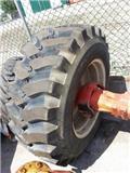 Pneu 16/70-24, Neumáticos, ruedas y llantas