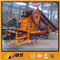 JBS 10TPH MOBILE TRACTOR JAW CRUSHER PLANT MTC2540, 2017, Trituradoras