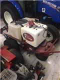 Other Team Vixon Sprayer, 2015, Other groundcare machines