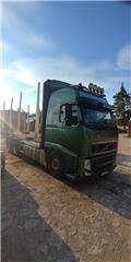 Volvo FH13 540, 2011, Log trucks
