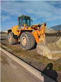 CASE 921 B, 1995, Cargadoras sobre ruedas