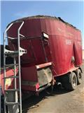 Siloking 3022, 2015, Fullfodervagnar