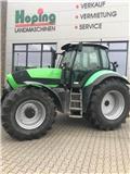 Deutz-Fahr M650, 2010, Traktoren