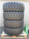 395/85R20 Michelin XZL 168G TL Unimog Reifen MAN L, Dæk, hjul og fælge