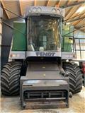 Fendt 8350، 2009، حصادات