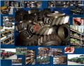Deutz-Fahr Agrotron L, X 710, 720, 730, 6120.4, Skrzynia biegów